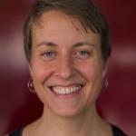 Prendre RDV avec Guylaine Meissonnet - Professeur de Yoga