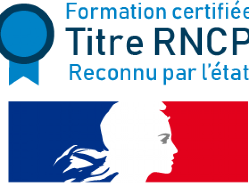 Certification Professionnelle RNCP
