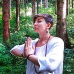 Prendre RDV avec Alexia Schweingruber - Réflexologue