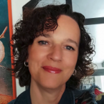 Prendre RDV avec Géraldine GILBERT - Hypnothérapeute