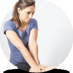 Prendre RDV avec Armelle Lemahieu - Praticienne en massages bien-être
