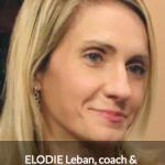 Prendre RDV avec Élodie Leban - Thérapeute Quantique