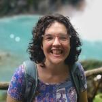 Prendre RDV avec Perrine Ribiere - Kinésiologue