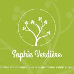 Prendre RDV avec Sophie Verdiere - Thérapeute
